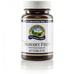 Billberry Fruit Concentrated