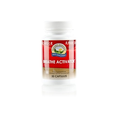 Breath Activator TCM Concentrated, Chinese