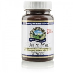 St. John's Wort Time Release/Concentrate