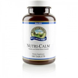 NutriCalm (100 tablets)