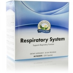 Respiratory System Pack