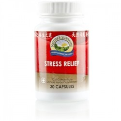 Chinese Stress Relief TCM