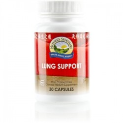 Chinese Lung Support TCM